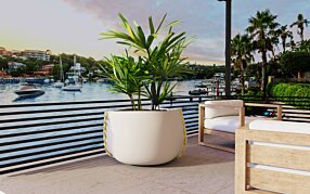Stitch Plant Pot - Stitch 125 Planter by Blinde Design