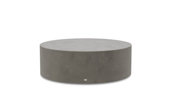 Circ L1 Coffee Table - Natural by Blinde Design