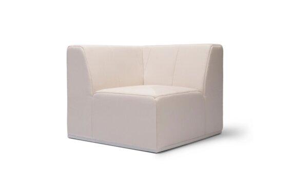 Connect C37 Modular Sofa - Canvas by Blinde Design