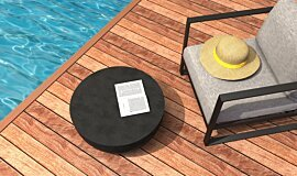Poolside Coffee Tables Coffee Table Idea