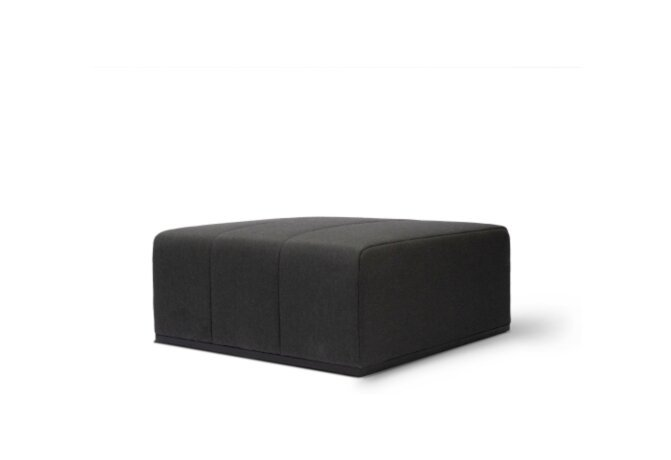 Connect O37 Modular Sofa - Sooty by Blinde Design