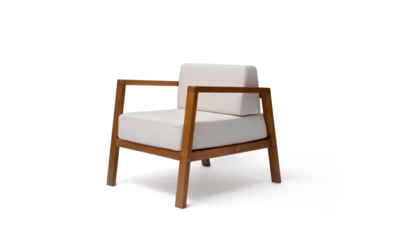 Sit A28 Chair - Canvas by Blinde Design