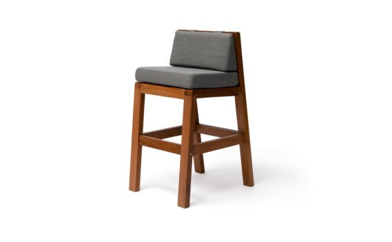 Sit B19 Chair - Flanelle by Blinde Design